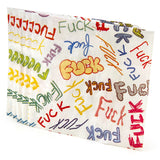 Dirty Napkins - Eight per Pack