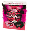 Masquerade Party Masks - Six Pack