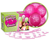 Pop The Decorative Balloon & Get a Dare - Cool New Game