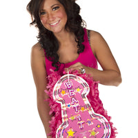 Beat It Party Pinata
