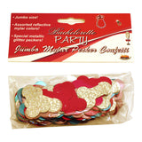 Jumbo Pecker Confetti Packaging