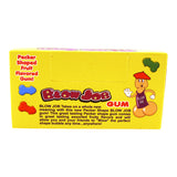 Blow Job Gum Box Rear View