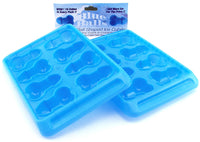 Blue Balls Naughty Ice Cube Trays