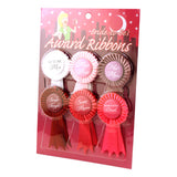 Bachelorette Party Award Ribbons