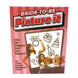 Bride-to-Be Picture It Box Front