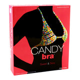 The Candy Bra Box Front
