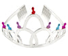 The Naughty Tiara - Front View