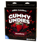 Edible Crotchless Gummy Underwear for Him