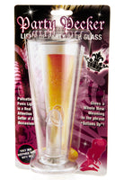 Flashing Penis Beer Glass