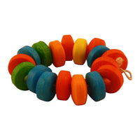 Candy Cock Ring - Tasty Fruity Candy