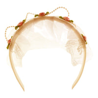 Hen Night Veil
