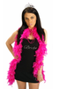 Feather Boa - Hot Pink - Worn by the Bachelorette