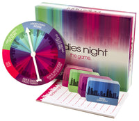 Ladies Night Gossip Game
