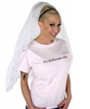 The Little Bit Naughty Veil - Front View