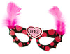 Masquerade Party Masks - Tease