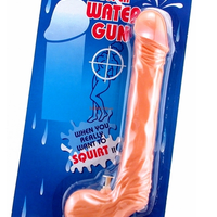 Penis Water Gun in the Package