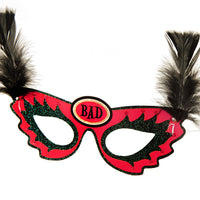 Masquerade Party Masks - Bad