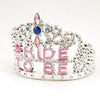 Bride To Be Gem Tiara Front View