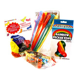 Rainbow Bachelorette Party Kit