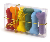 Rainbow Bite-Size Penis Candies - 12 - Bachelorette.com Bachelorette Party Supplies