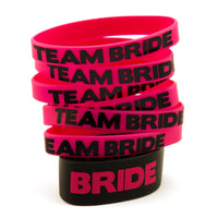 Team Bride Party Wristbands