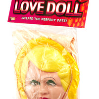 Plain Jane Inflatable Love Doll