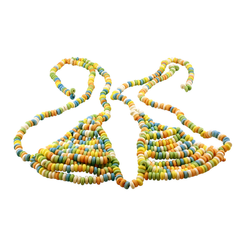 The Candy Bra