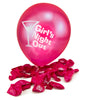 Pop The Decorative Balloon & Get a Dare - Balloons
