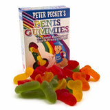 Ultimate Bachelorette Party Candy Kit - Penis Gummies