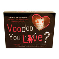 Voodoo You Love? Kit
