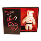 Voodoo You Love? Kit - Doll and Book