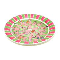 Wacky Willy Plates - Ten per Pack