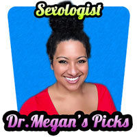 Sexologist Megan's Picks