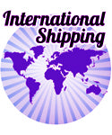International Shipping Information