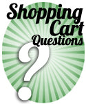 Shopping Cart Questions
