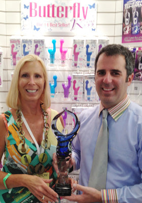 Vibrator of the Year 2012 Announced