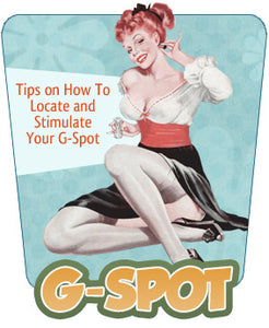 What Is the G-Spot and How Do I Find It?
