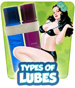 What Type of Lubricant Should I Use?