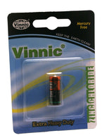 1.5 Volt SUM-5 Micro Battery - Vibrators.com Vibrator Experts