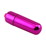 Classic Pink Pocket Bullet - Vibrators.com Vibrator Experts