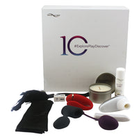 We-Vibe Discovery Kit