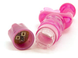 Butterfly Kiss Vibrator - Vibrators.com Vibrator Experts