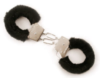 Furry Handcuffs - Vibrators.com Vibrator Experts