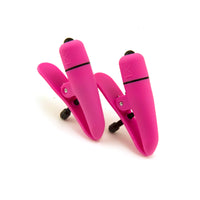 Nipplettes Vibrating Nipple Clamps