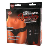 Wireless Remote Control Vibrating Panties