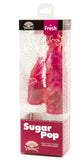 Sugar Pop Rabbit Vibrator - Vibrators.com Vibrator Experts