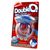 Double O Cock Ring - Two Support Rings - Vibrators.com Vibrator Experts