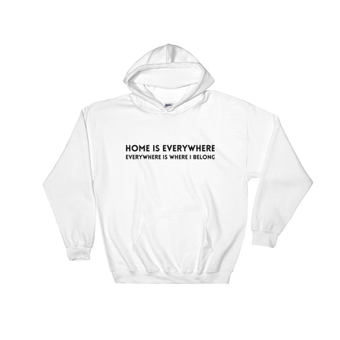 TCK Hooded Sweatshirt