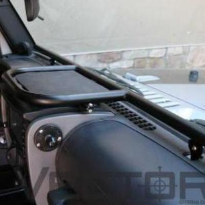 vector off road e-dock  e dock dash bar