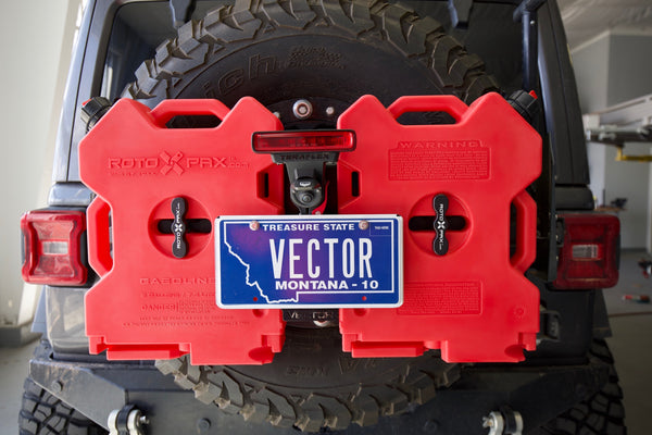 Jl Wrangler Products Vector Offroad